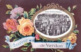 55  -  Souvenir De VERDUN - Verdun