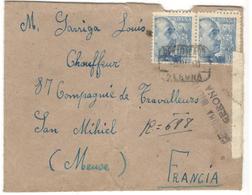 17096 - Pour La France - 1931-Aujourd'hui: II. République - ....Juan Carlos I