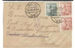 17118 - De TERUEL - 1931-Aujourd'hui: II. République - ....Juan Carlos I