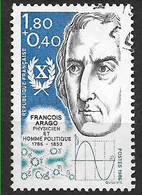 FRANCE 2396 François Arago Physicien . - France