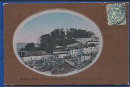 BAR-LE-DUC    Vue De L'Ancien Château Des Ducs De Bar         écrite En 1907 - Bar Le Duc