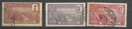 Guadeloupe  Poste   N°  56 ; 59 Et 60  Oblitérés   B/TB        ..........soldé à  Moins De 20 %  ! ! - Used Stamps