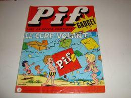 Pif Gadget N°233 - Pif Gadget