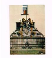 La Fontaine Aux Lions.Expédié à DEurne. - Tintigny