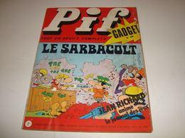 Pif Gadget N°228 - Pif Gadget
