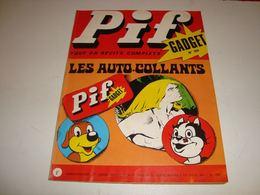 Pif Gadget N°224 - Pif Gadget