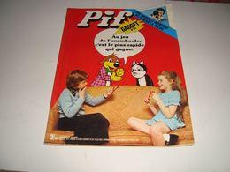 Pif Gadget N°306 - Pif Gadget