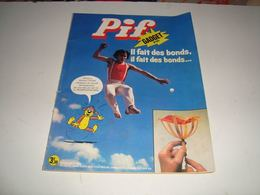 Pif Gadget N°303 - Pif Gadget