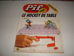Pif Gadget N°298 - Pif Gadget