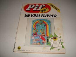 Pif Gadget N°294 - Pif Gadget