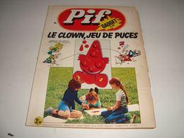 Pif Gadget N°290 - Pif Gadget