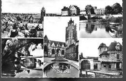 10 Nogent Sur Seine - Nogent-sur-Seine