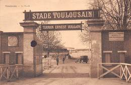 31. N°55731.toulouse.le Stade - Toulouse