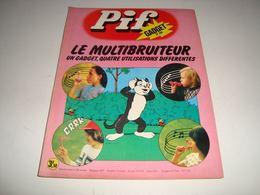 Pif Gadget N°286 - Pif Gadget