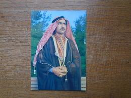 Jordanie , Jordan , An Arab - Jordan