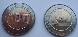 Algeria - 100 Dinars 2018 UNC - Algeria
