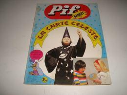Pif Gadget N°274 - Pif Gadget