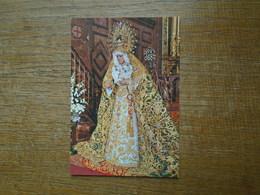 Espagne , Sévilla , Ntra. Sra. De La Esperanza ( La Macarena ) - Sevilla