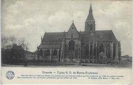 Vilvorde.   -    Eglise N.D. De Bonne-Espérance. - Vilvoorde