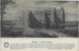 Vilvorde.   -    Ancien Château. - Vilvoorde