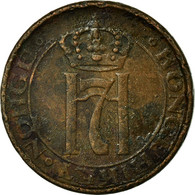 Monnaie, Norvège, Haakon VII, Ore, 1941, TB+, Bronze, KM:367 - Norvège