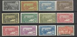 Guadeloupe  Poste N° 55 Et 61 à 64; 80 à 82; 84; 86;87 Et 100  Neufs * * Et Neufs *   B/TB  Soldé à  Moins De 20 % ! ! ! - Guadeloupe (1884-1947)