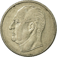 Monnaie, Norvège, Olav V, 25 Öre, 1972, TTB, Copper-nickel, KM:407 - Norway