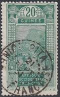 Guinée Française 1912-1944 - Pita Sur N° 88 (YT) N° 104 (AM). Oblitération De 1931. - Guinée Française (1892-1944)