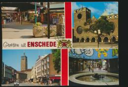 Enschede [AA43-3.026 - Holanda