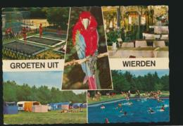 Wierden - Camping Hoge Hexel [AA43-3.144 - Ohne Zuordnung