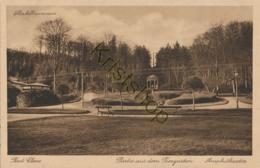 Bad Cleve - Partie Am Tiergarten - ZOO [AA43-3.416 - Unclassified