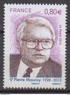 2016-FRANCE-N°5073** P.MAUROY - Unused Stamps