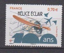 2016-N°5085** TRANSPORT AERIEN - Unused Stamps