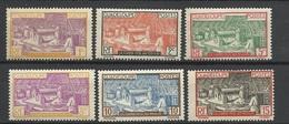 Guadeloupe  Poste N° 99  ; 100;  102 à 104 Et 147 Neufs * * Et Neufs *   B/TB  Soldé à  Moins De 20 % ! ! ! - Unused Stamps