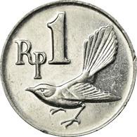 Monnaie, Indonésie, Rupiah, 1970, TTB, Aluminium, KM:20 - Indonesia
