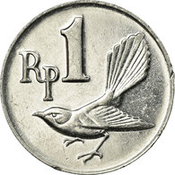 Monnaie, Indonésie, Rupiah, 1970, TTB, Aluminium, KM:20 - Indonésie