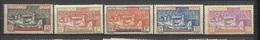 Guadeloupe  Poste N°  100;  101 ; 103 ; 104  Et  147 Neufs * * Et Neufs *   B/TB  Soldé à  Moins De 20 % ! ! ! - Unused Stamps