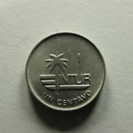 Cuba 1 Centavo 1988 - Cuba