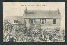 Corrèze. Rilhac-Treignac. La Maison D'école - France