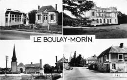 27-LE-BOULAY-MORIN- MULTIVUES - Frankreich