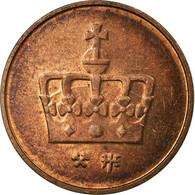 Monnaie, Norvège, Harald V, 50 Öre, 2000, TTB, Bronze, KM:460 - Norvège