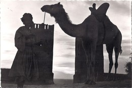 CPA MEHARISTE -boutilimit - Mauritania