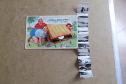 LE PALAIS - Belle Ile En Mer - Humoristique Illustrateur Camping ( 56 Morbihan) - Belle Ile En Mer