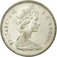 Monnaie, Canada, Elizabeth II, 10 Cents, 1968, Royal Canadian Mint, Ottawa, TTB - Canada