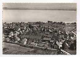 - CPSM CORMONDRECHE (Suisse) - Vue Générale Aérienne 1965 - Photo PERROCHET 266 - - NE Neuchatel