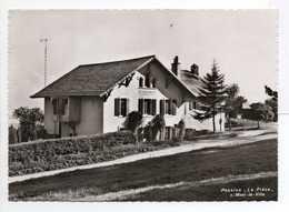 - CPSM MONT-LA-VILLE (Suisse) - Pension LA PIECE 1959 - Photo-Edition A. DERIAZ 8666 - - VD Vaud