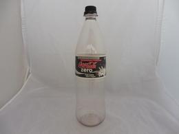 COCA COLA® ZERO BOUTEILLE PLASTIQUE VIDE 2007 NORVEGE 1.5L - Bottles