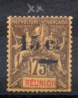 REUNION - YT N° 54 - Neuf ** - MNH - Cote: 60,00 € - Reunion Island (1852-1975)