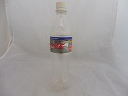 COCA COLA® LIGHT BOUTEILLE PLASTIQUE VIDE 2007 CHINE 0.6L - Flessen
