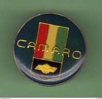 CAMARO *** LOGO *** 0044 - Badges